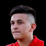 Pablo Aránguiz fifa 19
