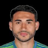 Cristian Roldan fifa 20
