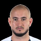 Carlos González fifa 20