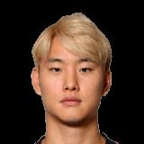 Seung Hyun Jeong fifa 19