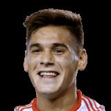 Lucas Martínez Quarta fifa 20