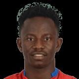 Yaw Yeboah fifa 20