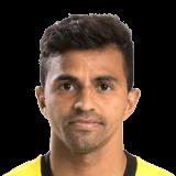 Wanderson Carvalho Oliveira fifa 19