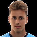 Daniel Mancini fifa 19