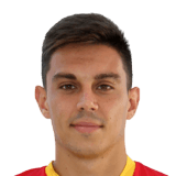 Cristian Dell'Orco fifa 20