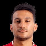 João António Antunes Carvalho fifa 19