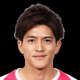 Toshiyuki Takagi fifa 19