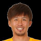 Yasuhiro Hiraoka fifa 19