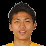 Takuma Nishimura fifa 19