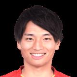 Shinnosuke Nakatani fifa 20
