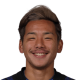 Yosuke Ideguchi fifa 19