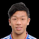 Takuya Kida fifa 19