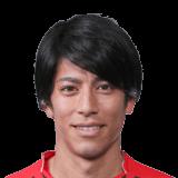 Takumi Miyayoshi fifa 19