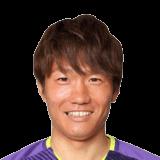 Sho Inagaki fifa 19