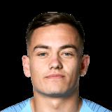 Luke Bolton fifa 19