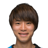 Kentaro Moriya fifa 19