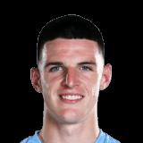 Declan Rice fifa 20