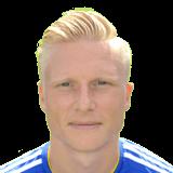 Kristian Pedersen fifa 20