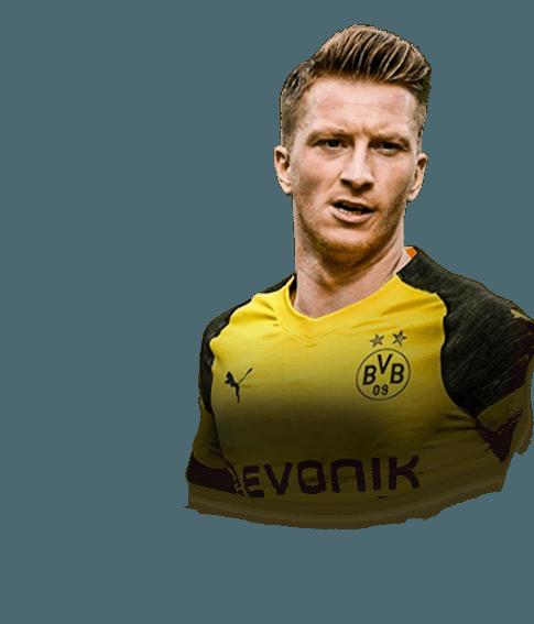 Marco Reus fifa 19
