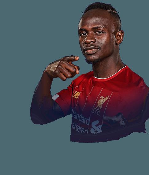 Mané fifa 2020 profile