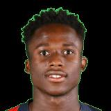 Christian Kouamé fifa 19