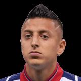 Roberto Alvarado fifa 20