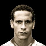 Rio Ferdinand fifa 19