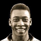 Pelé fifa 2019 profile
