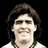Maradona fifa 2019 profile