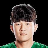 Min Jae Kim fifa 19