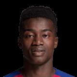 Moussa Wagué fifa 19
