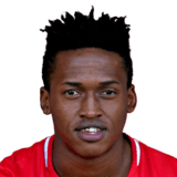 Luther Singh fifa 20