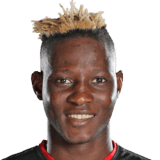 Moussa Djenepo fifa 20