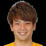 Katsuya Nagato fifa 19