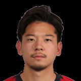 Ryohei Shirasaki fifa 19