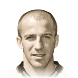 Del Piero fifa 2019 profile