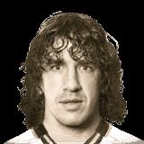 Carles Puyol fifa 2019 profile