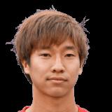 Masaya Okugawa fifa 20