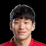 Keun Ho Lee fifa 19