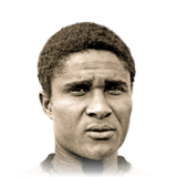 Eusébio fifa 2019 profile