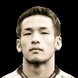 Hidetoshi Nakata fifa 19