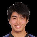 Keito Nakamura fifa 19