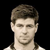 Steven Gerrard fifa 19