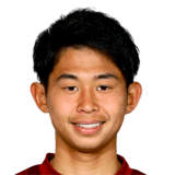 Yuta Goke fifa 19