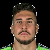 Gianluca Zanette fifa 19