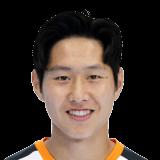 Kangin Lee fifa 19