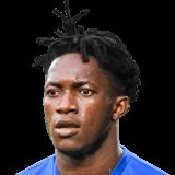 Louis Ameka Autchanga fifa 19