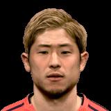Kosuke Shirai fifa 19