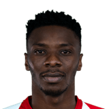 Ibrahim Traoré fifa 20