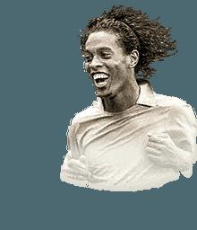 Ronaldo de Assis Moreira fifa 20